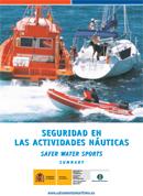 Guía Seguridad Salvamento Marítimo